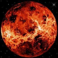фото планеты венеры